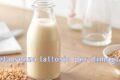 Dieta senza lattosio per dimagrire, alcune indicazioni
